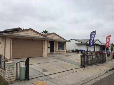 870 Piccard Dr, San Diego, CA 92154 - MLS#: 180030142