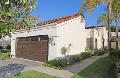 13049 Caminito Vilos, San Diego, CA 92128 - MLS#: 180030157