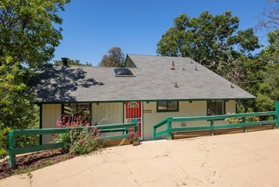1290 Banner View Dr, Julian, CA 92036 - MLS#: 180030173