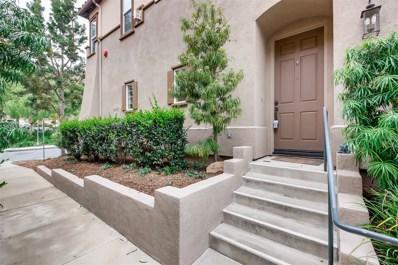 1261 Highbluff, San Marcos, CA 92078 - MLS#: 180030183