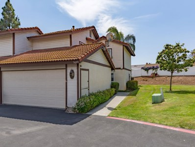 5679 Raintree Way, Oceanside, CA 92057 - MLS#: 180030187