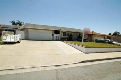 13131 Chrissy Way, Lakeside, CA 92040 - MLS#: 180030189