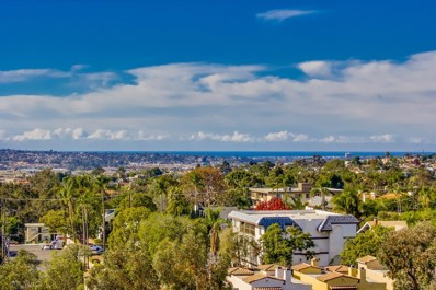 475 Redwood St UNIT 708, San Diego, CA 92103 - MLS#: 180030205