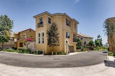 1541 Chert Dr., San Marcos, CA 92078 - MLS#: 180030241
