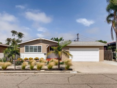 3536 Apollo, San Diego, CA 92111 - MLS#: 180030255