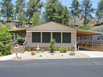8975 Lawrence Welk Drive UNIT 122, escondido, CA 92026 - MLS#: 180030278
