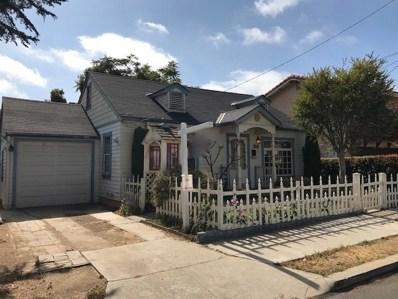 4144 10th Avenue, San Diego, CA 92103 - MLS#: 180030280