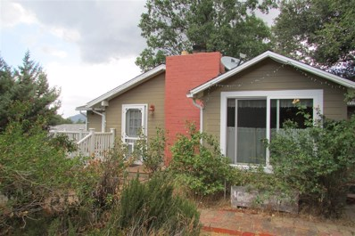 2275 Sunset Drive, Julian, CA 92036 - MLS#: 180030283