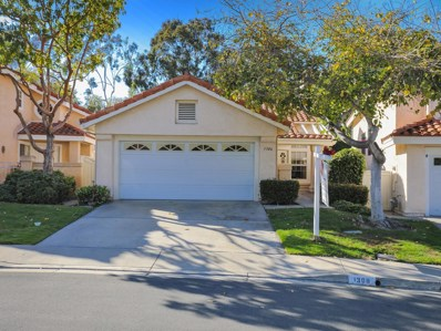 1306 Montego Ct., Vista, CA 92081 - MLS#: 180030321
