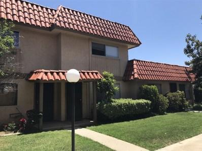 909 N Fig St UNIT B, Escondido, CA 92026 - MLS#: 180030333