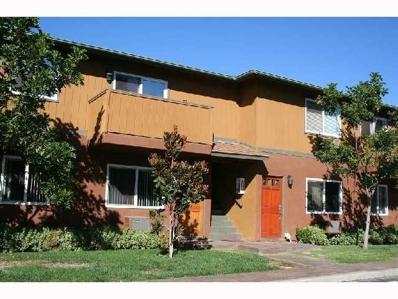 390 N 1St St UNIT 20, El Cajon, CA 92021 - MLS#: 180030358