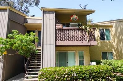 6036 Rancho Mission Road UNIT 354, San Diego, CA 92108 - MLS#: 180030403
