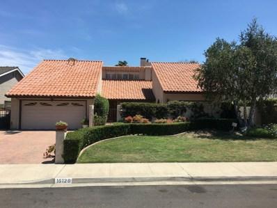 16129 Via Madera Circa W, Rancho Santa Fe, CA 92091 - MLS#: 180030429
