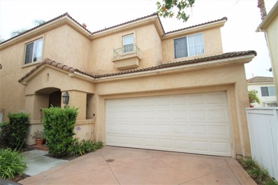 1161 La Vida Ct, Chula Vista, CA 91915 - MLS#: 180030432