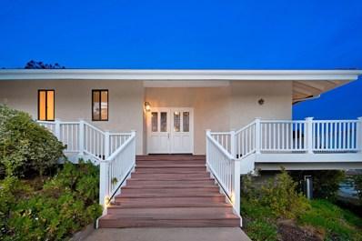 1432 Rimrock Drive, Escondido, CA 92027 - MLS#: 180030571