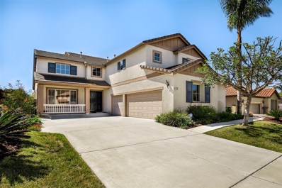 594 Chesterfield Cir, San Marcos, CA 92069 - MLS#: 180030593