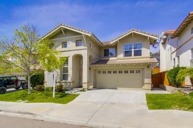 2523 Oak Knoll Ct., Chula Vista, CA 91914 - MLS#: 180030597
