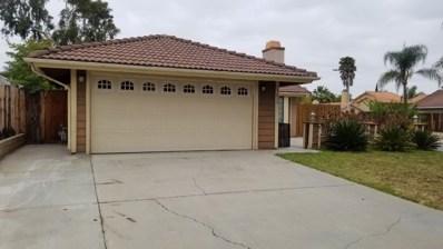 37835 Cresta Del Reyo, Murrieta, CA 92563 - MLS#: 180030675