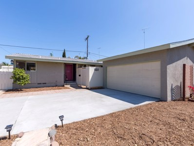 6897 Glenroy St, San Diego, CA 92120 - MLS#: 180030686