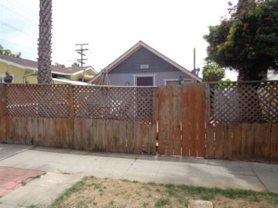 4909 Muir Ave, San Diego, CA 92107 - MLS#: 180030749