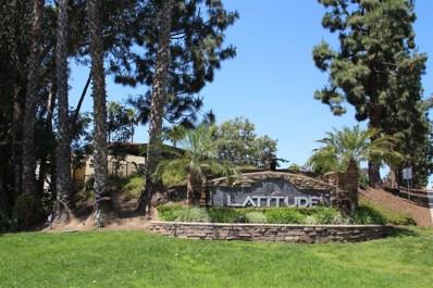 3605 Ash St UNIT 15, San Diego, CA 92105 - MLS#: 180030761