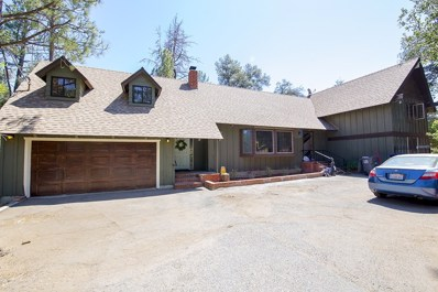 7823 Valley View Trail, Pine Valley, CA 91962 - MLS#: 180030779