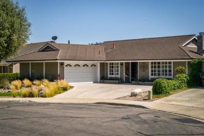 12581 Cresta Way, San Diego, CA 92128 - MLS#: 180030817