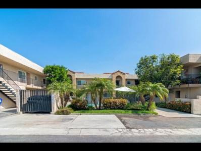 300 Roanoke Road UNIT 5, El Cajon, CA 92020 - MLS#: 180030842