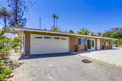 1464 Maye Pl, Escondido, CA 92027 - MLS#: 180030859