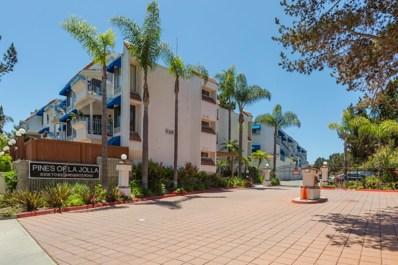 8328 Regents UNIT 2K, San Diego, CA 92122 - MLS#: 180030911