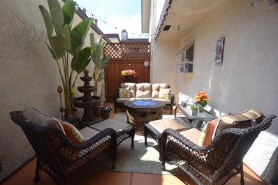 748 N Mollison Ave, El Cajon, CA 92021 - MLS#: 180030921