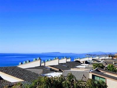 591 S Sierra Ave UNIT 48, Solana Beach, CA 92075 - MLS#: 180030930