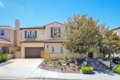 4463 Philbrook Sq, San Diego, CA 92130 - MLS#: 180030957