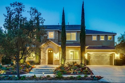 15142 Dove Creek Rd, San Diego, CA 92127 - MLS#: 180030963