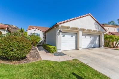 3131 Olive Knoll, Escondido, CA 92027 - MLS#: 180030986