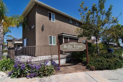 6101 Adelaide Ave UNIT 104, San Diego, CA 92115 - MLS#: 180031078