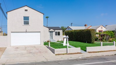 1635 49th, San Diego, CA 92102 - MLS#: 180031103