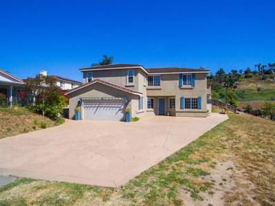 1943 Conway Drive, Escondido, CA 92026 - MLS#: 180031121