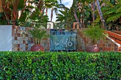 8233 Station Village Lane UNIT 2315, San Diego, CA 92108 - MLS#: 180031197
