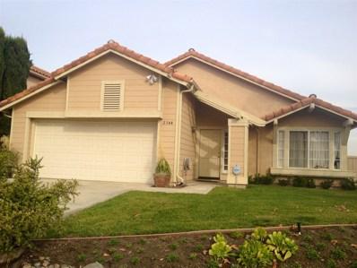 2344 Shadyridge, Escondido, CA 92029 - MLS#: 180031294