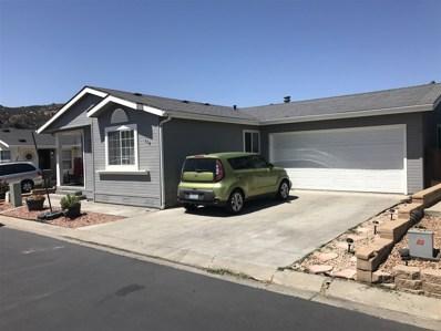 15935 Spring Oaks Road UNIT 114, El Cajon, CA 92021 - MLS#: 180031303