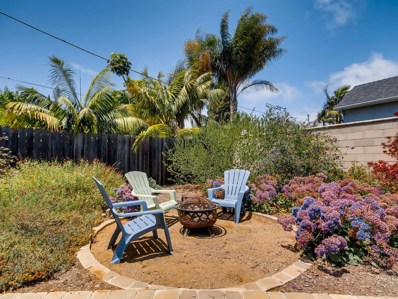 1114 Vista Way, Oceanside, CA 92054 - MLS#: 180031336