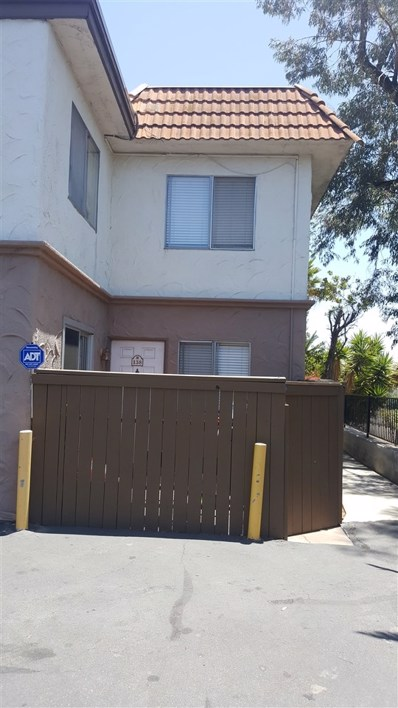 10235 Madrid UNIT 138, Spring Valley, CA 91977 - MLS#: 180031337