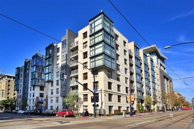 1150 J Street UNIT 502, San Diego, CA 92101 - MLS#: 180031361