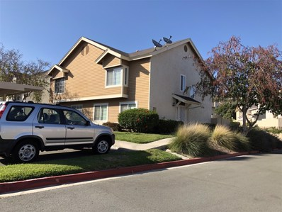 1899 Manzana Way UNIT 4, San Diego, CA 92139 - MLS#: 180031364
