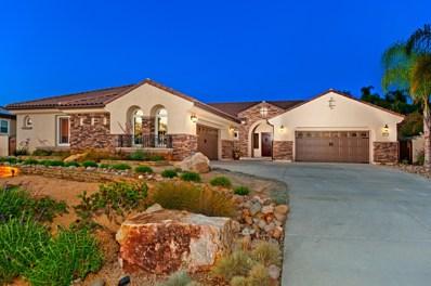 11521 Big Canyon Lane, San Diego, CA 92131 - MLS#: 180031385