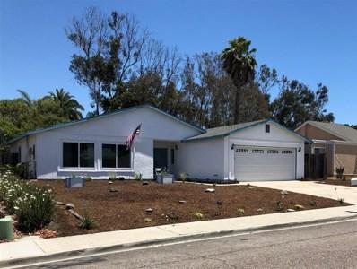 1942 Comanche St, Oceanside, CA 92056 - MLS#: 180031403