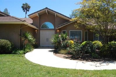 30715 Ranch Creek Rd, Valley Center, CA 92082 - MLS#: 180031406