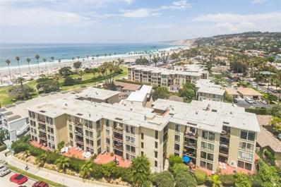 2130 Vallecitos UNIT 244, La Jolla, CA 92037 - MLS#: 180031437