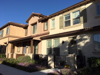 10648 Village Haven Trail UNIT 99, San Diego, CA 92130 - MLS#: 180031448
